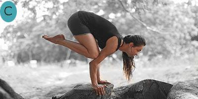 Yoga à risque