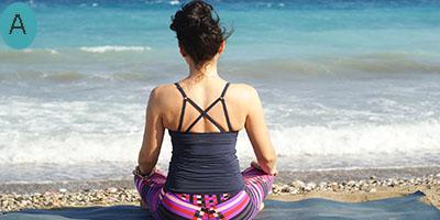yoga méditatif