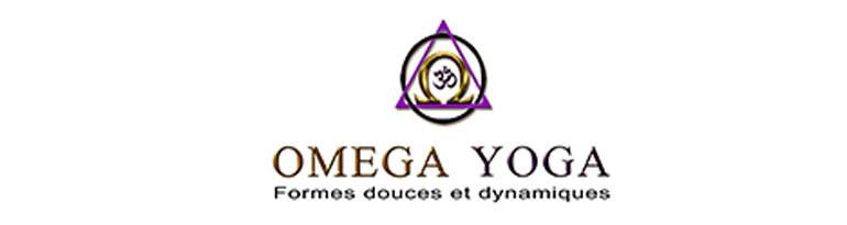 "Atelier ""les bases du yoga"" par Omega Yoga"