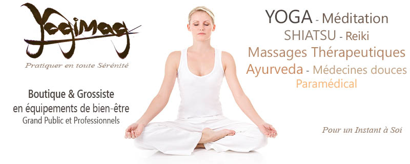 Boutique yogimag yoga