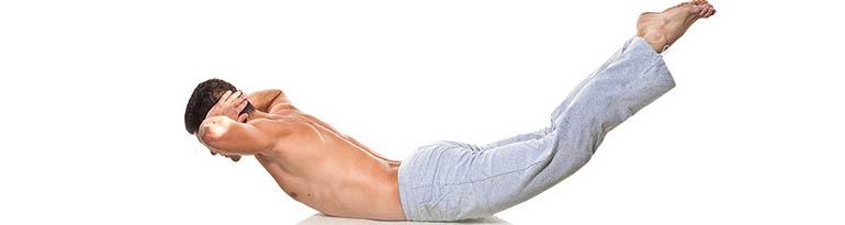 Le yoga est-il fait pour les hommes