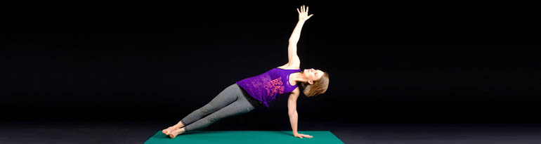 Pourquoi le yoga maintient en forme ?