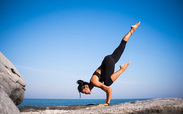 Yoga bien-être et santé