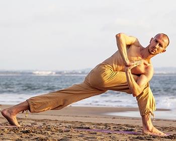Yoga pour Homme