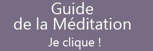 Guide de la méditation