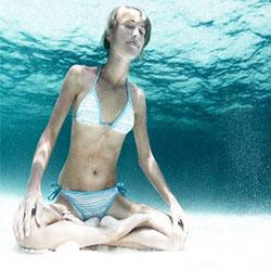 Méditation et contrôle de soi