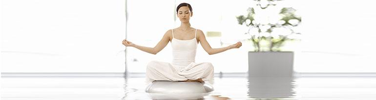 Pourquoi faire de la méditation