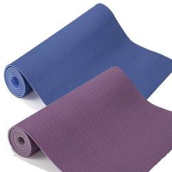 Accessoires de bien-être : les tapis de yoga