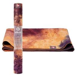 Tapis de yoga E-Qua