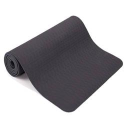 Tapis de yoga pour méditer