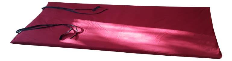 Tapis futon shiatsu de qualité
