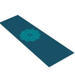 Sécher un tapis de yoga