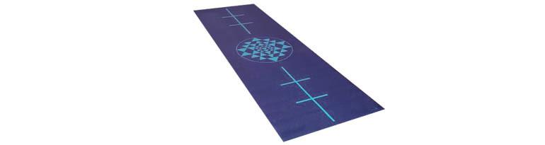 Comment sécher son tapis de yoga