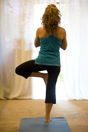 Tapis de yoga les plus utilisés