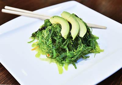 Algues compléments alimentaires puissants complets