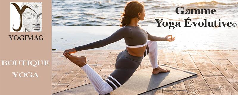Boutique yoga evolutive®