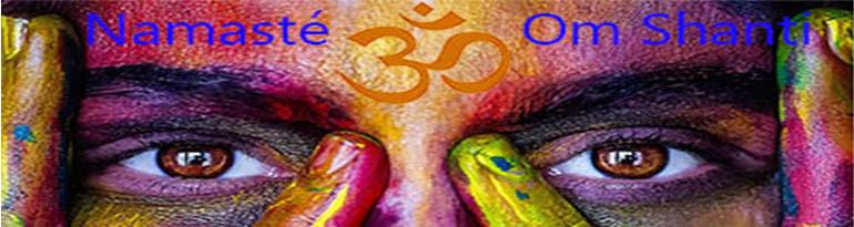 Om, le symbole du yoga