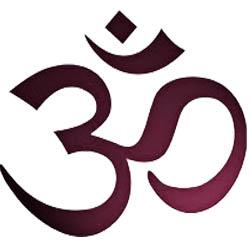 Om yoga méditation