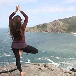 Yoga et santé psychologique