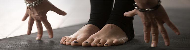 Yoga débutant pour le yogi novice