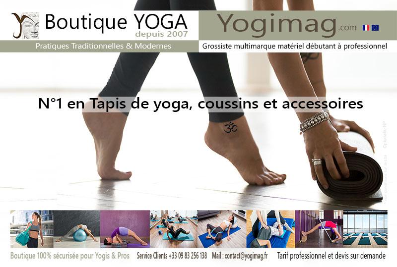 Boutique Yoga Yogimag