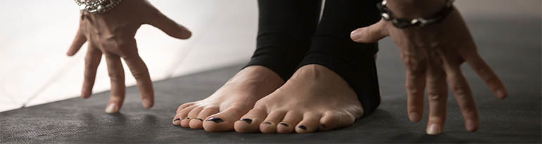 La pratique du yoga avec Yogimag
