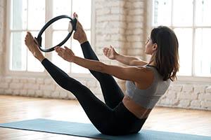 Accessoires Pilates Circle