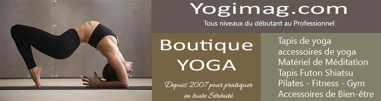 Boutique de Yoga