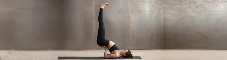 Conseils pour choisir son tapis de yoga