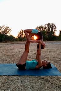 Cours de yoga Graines de yogis