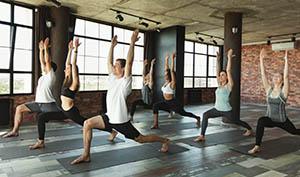 Choisir son modèle de tapis de yoga avec le blog yoga yogimag