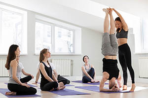 Yogimag Yoga