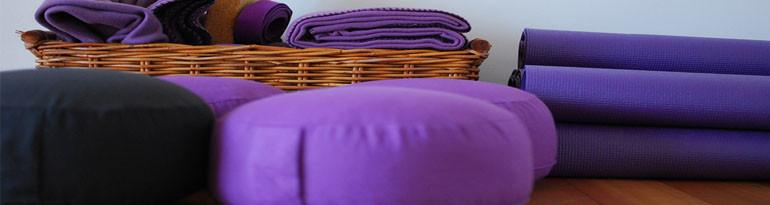 Bien choisir son matériel de yoga