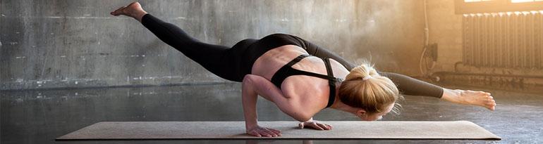 Bien choisir son tapis de yoga antidérapant