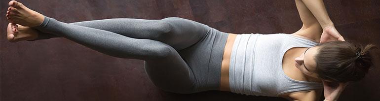 Crunch Yoga