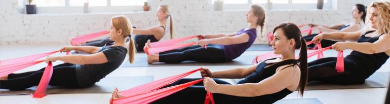 L'éfficacité du Pilates