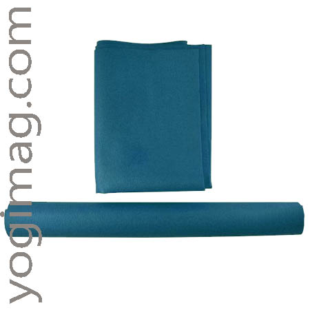 Tapis de yoga de voyage ECO