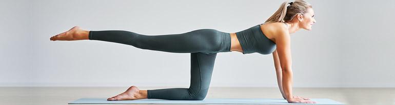 Yoga pour perdre du poids : 8 exercices de yoga pour maigrir