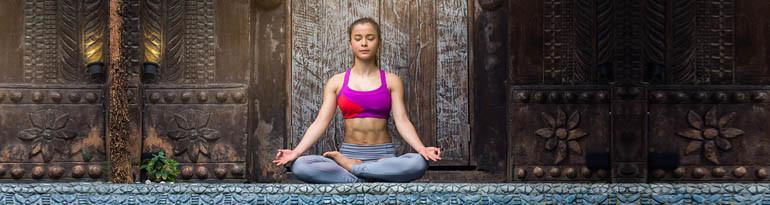 La méditation, faire une pratique thérapeutique