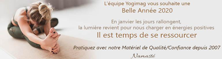 La plus grande boutique de yoga en France