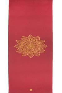 Tapis de yoga antidérapant sans tissu