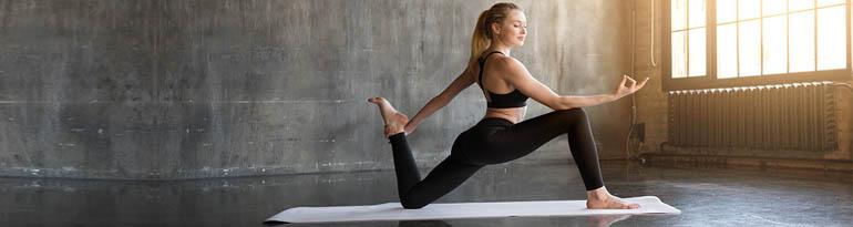 Quel tapis de yoga acheter pour faire du yoga ?