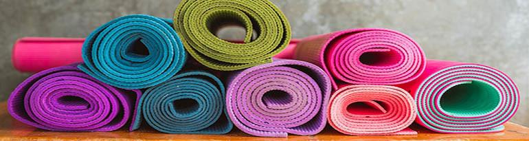 Acheter son tapis de yoga pour lutter contre le coronavirus