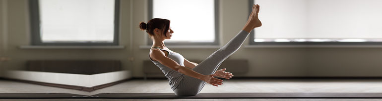 Comment faire du yoga chez soi ?