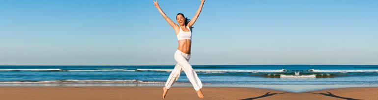Postures et astuce de yoga de renforcement des défenses immunitaires