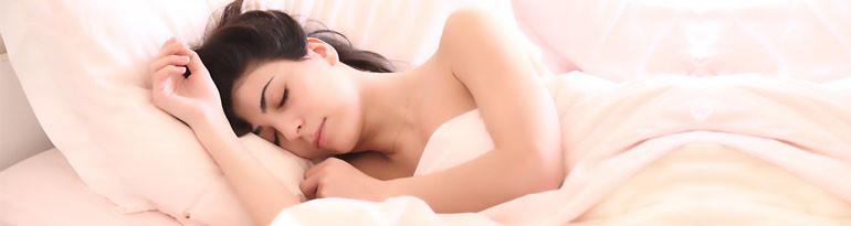 5 postures de yoga pour bien dormir