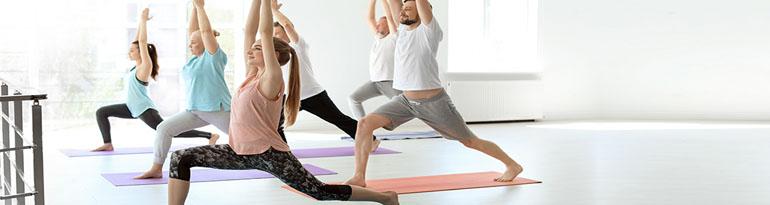 Le strala yoga, une pratique en musique !
