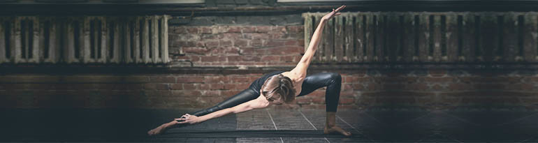 Yoga Flow, un nouveau yoga !