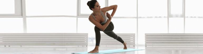 L'essor du yoga en France