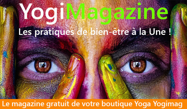 Magazine de Yoga Yogimag Yogimagazine